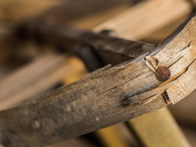 Hoe verwijder je een splinter?