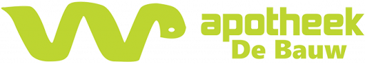 Logo Apotheek De Bauw